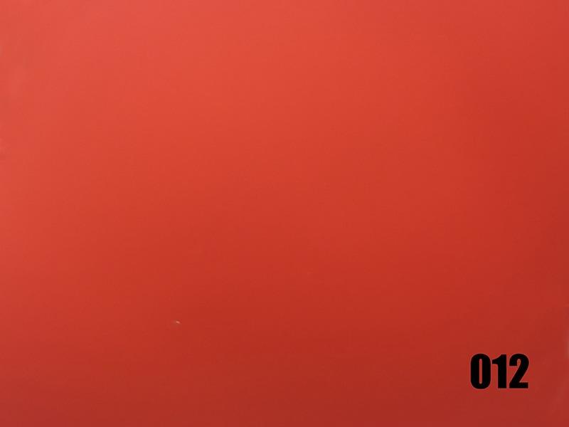 Red Acrylic Mirror