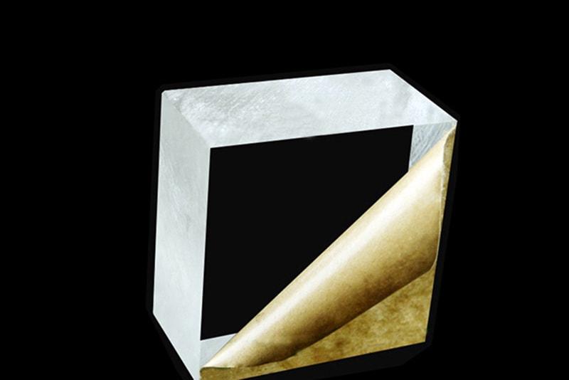 Plexiglass Block