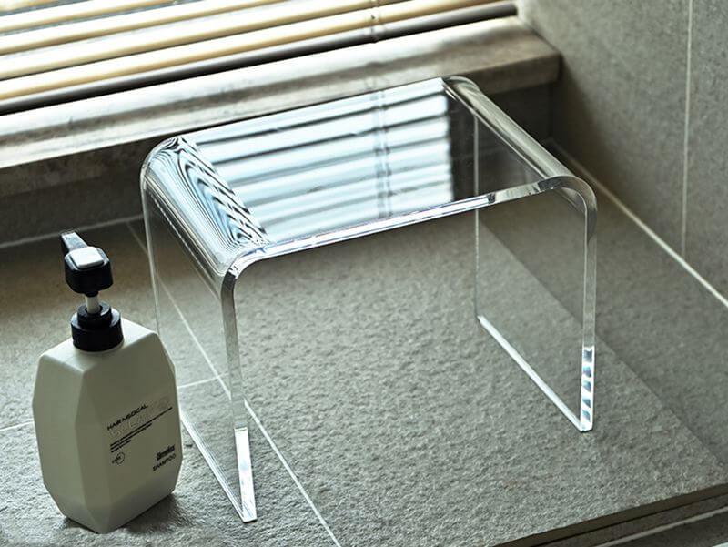 Bend Plexiglass sheet