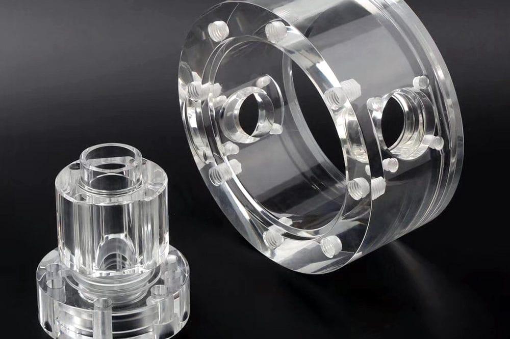 Custom Acrylic Manufacturer
