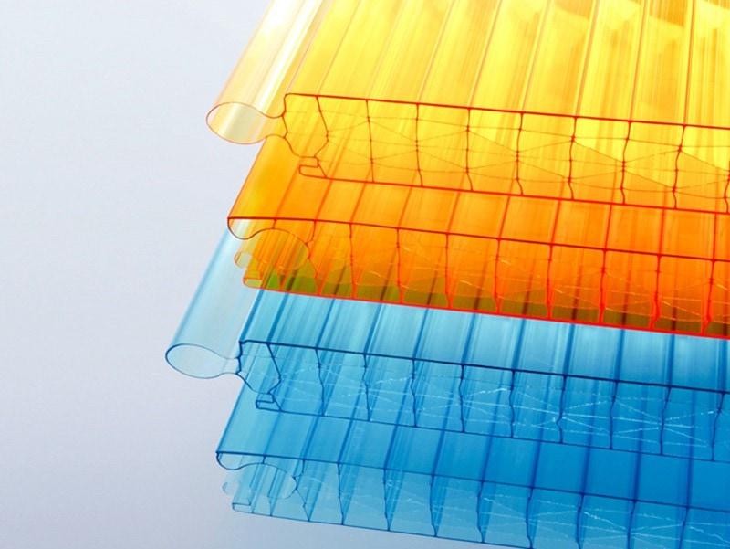 Polycarbonate Facade
