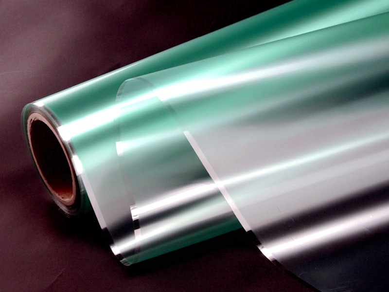 Thin polycarbonate