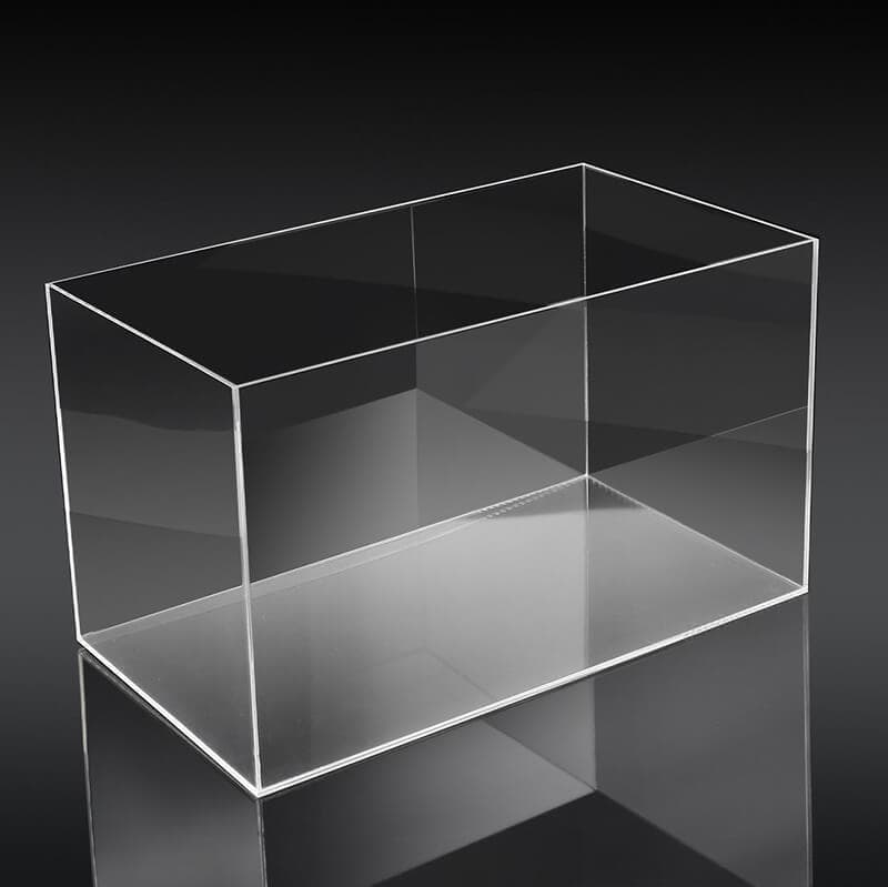 Acrylic aquarium