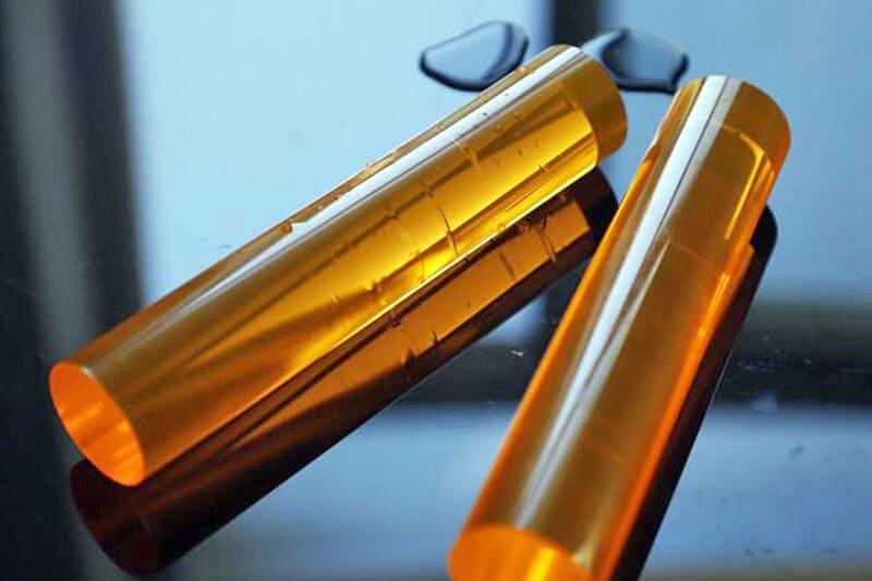 Acrylic Rod Manufacturer