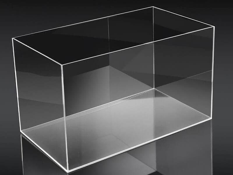 DIY Acrylic Box