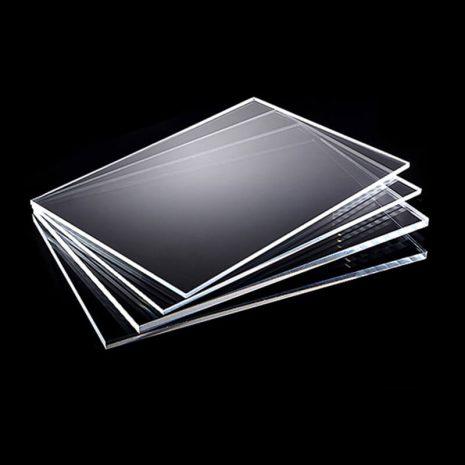 1/8 Clear Acrylic Sheet