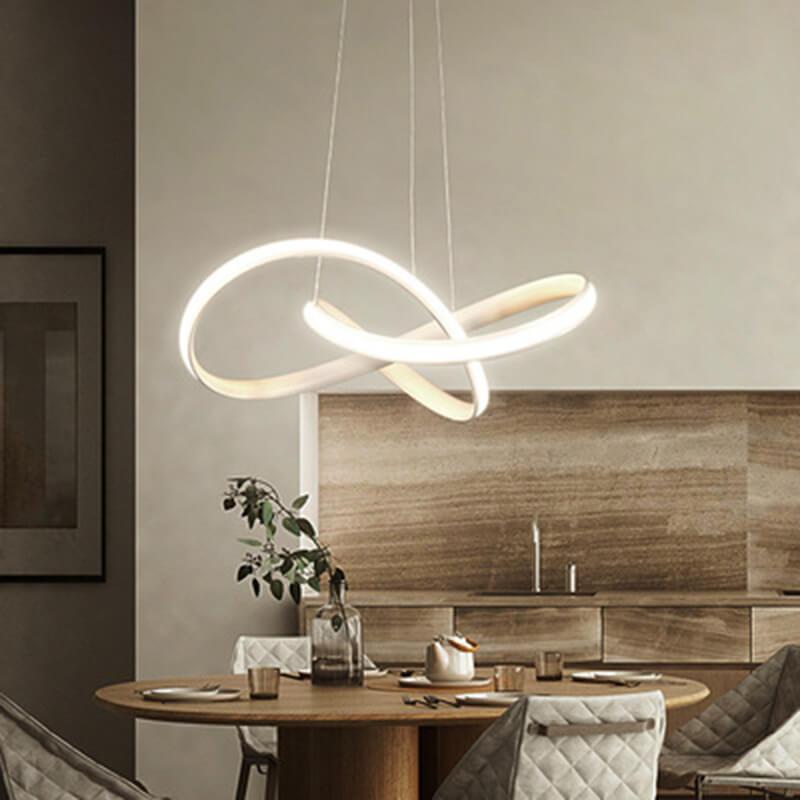plexiglass Lamp