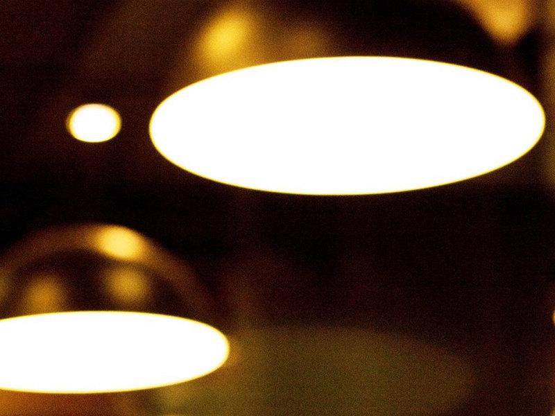 polycarbonate Diffser for LED Lamp