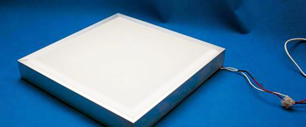 Polycarbonate Diffuser