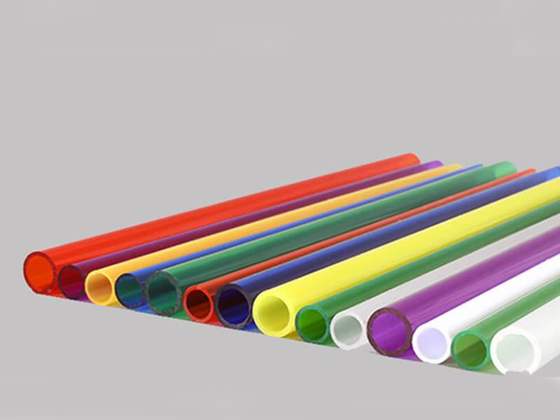 Applications of Acrylic Tube